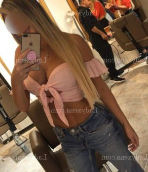 Zainabou escorte girl