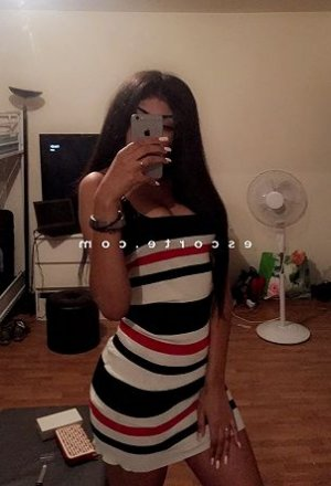 Eugenia massage escort girl